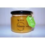 Мед натуральный  Bee Cell  Украина 390 u