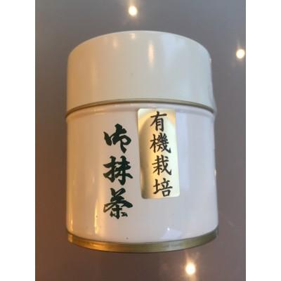 Зеленый чай Матча    30 г  Япония