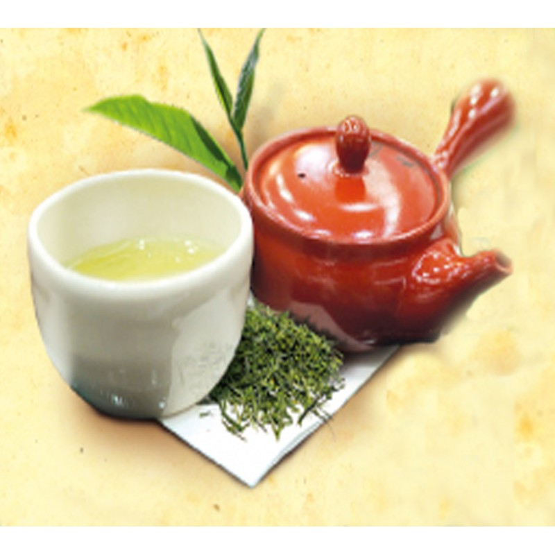 зеленый чай со стевией для похудения