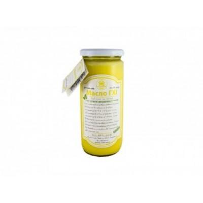 Масло Гхи ORIGINAl органическое,450 г .Украина