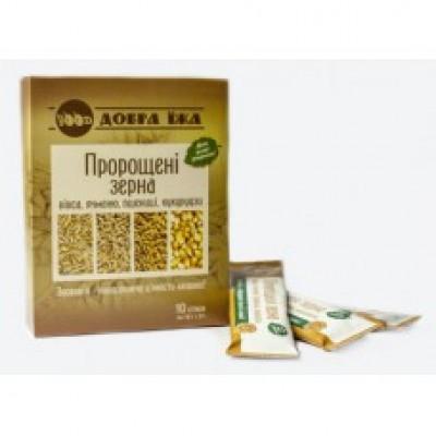 Пророщенные зерна,  стики,  CHOICE  Украина