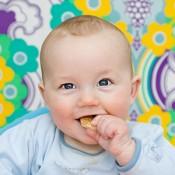 Печенье детское с 9 месяцев